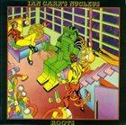 NUCLEUS Roots album cover