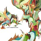 NUJABES Metaphorical Music Album Cover