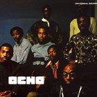 OCHO The Best of Ocho album cover