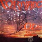 OCHO Tornado album cover