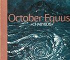 OCTOBER EQUUS Charybdis album cover