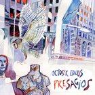 OCTOBER EQUUS Presagios album cover