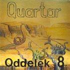 ODDELEK 8 Quartar album cover