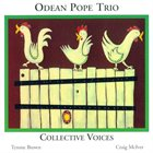 ODEAN POPE Collective Voices album cover
