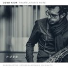 ODED TZUR Translator's Note album cover