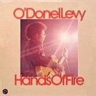 O'DONEL LEVY Hands Of Fire album cover