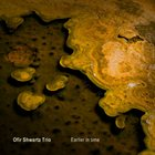 OFIR SCHWARTZ Earlier in Time album cover