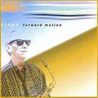 OJOYO Forward Motion album cover