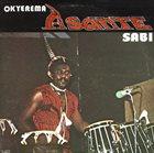 OKYEREMA ASANTE Sabi album cover