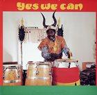 OKYEREMA ASANTE Yes We Can album cover