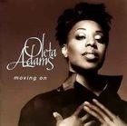 OLETA ADAMS Moving On album cover