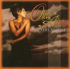OLETA ADAMS The Very Best of Oleta Adams album cover