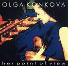 OLGA KONKOVA Her Point Of View album cover
