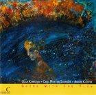 OLGA KONKOVA Olga Konkova ◾ Carl Morten Iversen ◾ Audun Kleive : Going With The Flow album cover