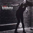 OLGA KONKOVA Some Things From Home album cover