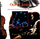 OLIVER JONES From Lush to Lively album cover