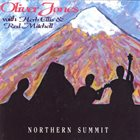 OLIVER JONES Northern Summit album cover
