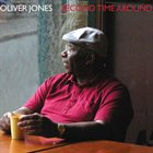 OLIVER JONES Second Time Around album cover