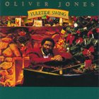 OLIVER JONES Yuletide Swing album cover