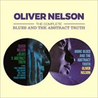 OLIVER NELSON The Complete Blues and the Abstract Truth album cover