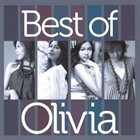 OLIVIA ONG Best of Olivia album cover