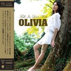 OLIVIA ONG Fall in Love With Olivia album cover
