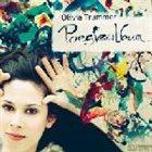 OLIVIA TRUMMER Poesiealbum album cover