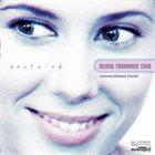 OLIVIA TRUMMER Westwind album cover