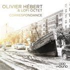 OLIVIER HÉBERT Correspondance album cover