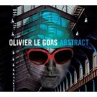 OLIVIER LE GOAS Abstract album cover