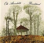 OLLI AHVENLAHTI Bandstand album cover