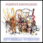 OLUYEMI THOMAS Positive Knowledge: Invisible Wisdom album cover
