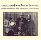 OLUYEMI THOMAS Positive Knowledge: Invocation, Vol. 9 album cover