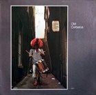 OM Cerberus album cover