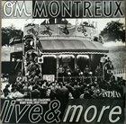 OM Montreux Live & More album cover