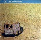 OM OM With Dom Um Romao album cover