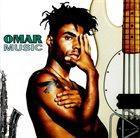OMAR Music album cover