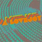 OMAR RODRÍGUEZ-LÓPEZ A Lovejoy album cover