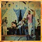 OMAR RODRÍGUEZ-LÓPEZ Equinox album cover