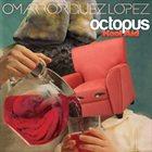 OMAR RODRÍGUEZ-LÓPEZ Octopus Kool Aid album cover