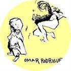 OMAR RODRÍGUEZ-LÓPEZ Omar Rodriguez album cover