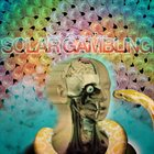 OMAR RODRÍGUEZ-LÓPEZ Solar Gambling album cover