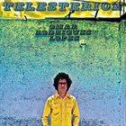 OMAR RODRÍGUEZ-LÓPEZ Telesterion album cover