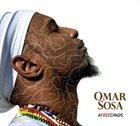 OMAR SOSA AFreeCanos album cover