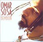 OMAR SOSA Bembon (Roots III) album cover