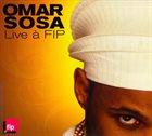 OMAR SOSA Live à FIP album cover