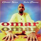 OMAR SOSA Omar Omar album cover
