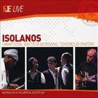 OMAR SOSA Omar Sosa, Battista Giordano, Tenores Di Oniferi : Isolanos album cover