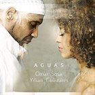 OMAR SOSA Omar Sosa & Yilian Cañizares : Aguas album cover