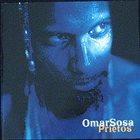 OMAR SOSA Prietos album cover